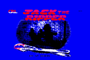 Jack the Ripper 0