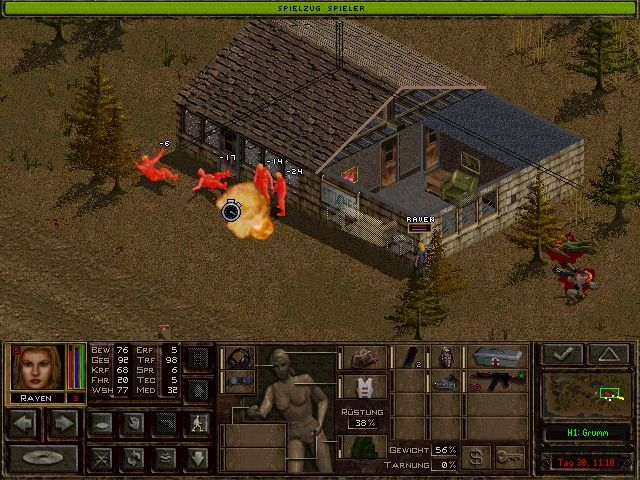 Jagged alliance 3 free download