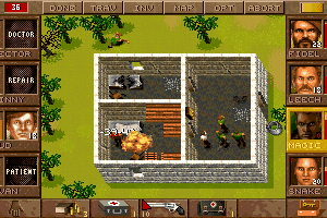 Jagged Alliance 9