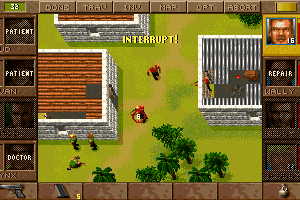 Jagged Alliance abandonware