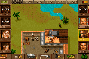 Jagged Alliance 12