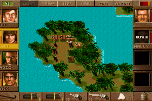 Jagged Alliance 13
