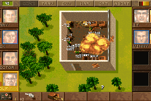 Jagged Alliance 15