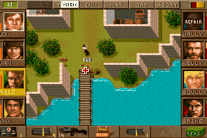 Jagged Alliance 16