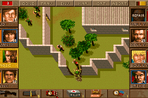 Jagged Alliance 18