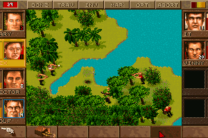 Jagged Alliance 20
