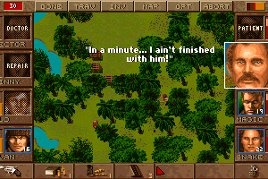 Jagged Alliance 21