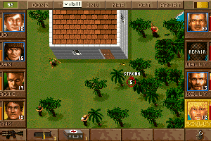 Jagged Alliance 8