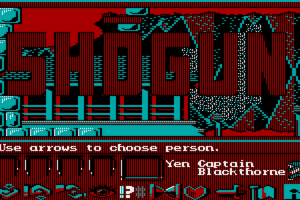 James Clavell's Shogun 0