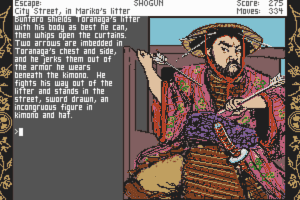 James Clavell's Shogun 9