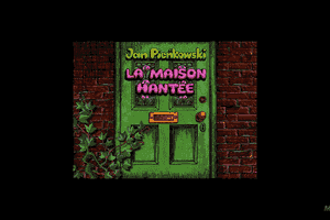 Jan Pienkowski Haunted House abandonware