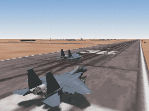 Jane's Combat Simulations: F-15 4