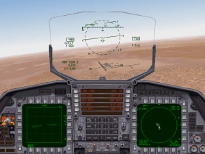 Jane's Combat Simulations: F-15 5