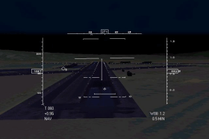 Jane's Combat Simulations: IAF - Israeli Air Force abandonware