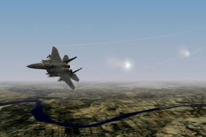 Jane's Combat Simulations: USAF - United States Air Force 10