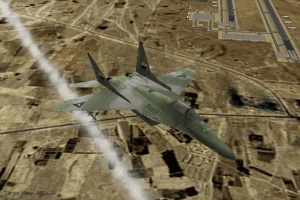 Jane's Combat Simulations: USAF - United States Air Force 17