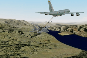 Jane's Combat Simulations: USAF - United States Air Force 20