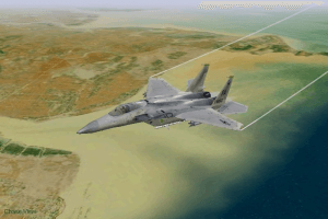 Jane's Combat Simulations: USAF - United States Air Force 24