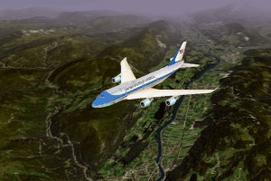 Jane's Combat Simulations: USAF - United States Air Force 29