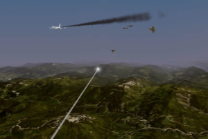 Jane's Combat Simulations: USAF - United States Air Force 30