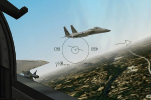 Jane's Combat Simulations: USAF - United States Air Force 31