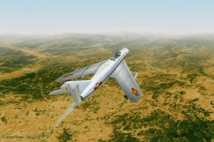 Jane's Combat Simulations: USAF - United States Air Force 32