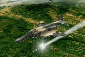 Jane's Combat Simulations: USAF - United States Air Force 4