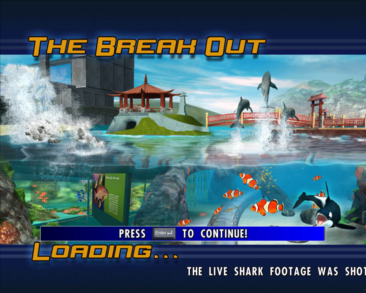 download jaws unleashed windows my abandonware