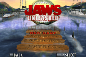 Jaws: Unleashed 2