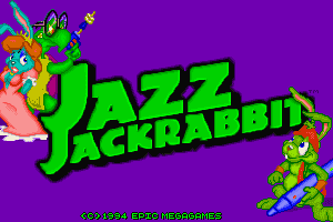 Jazz Jackrabbit 0