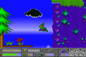 Jazz Jackrabbit 7