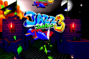 Jazz Jackrabbit 3 0