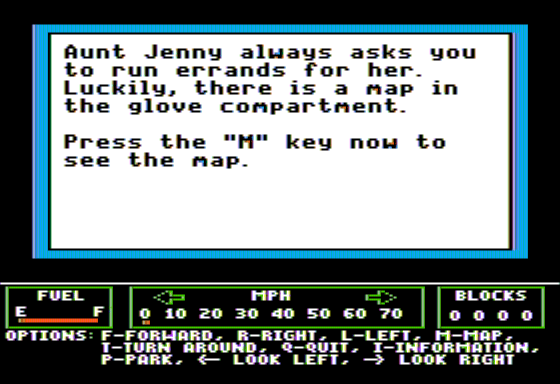 Jenny's Journeys 4