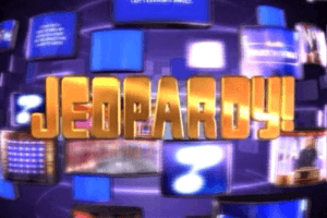 Jeopardy! 2nd Edition 0