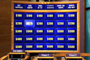 Jeopardy! 2nd Edition 2