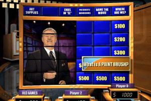 Jeopardy! 2nd Edition 6