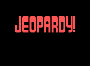 Jeopardy! 4th Edition 0