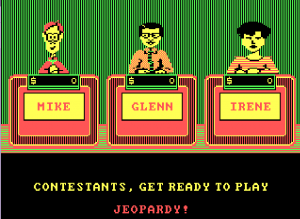Jeopardy! 4th Edition abandonware