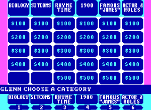 Jeopardy! 4th Edition 2