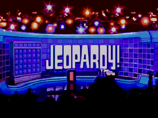 Jeopardy! Deluxe Edition 0