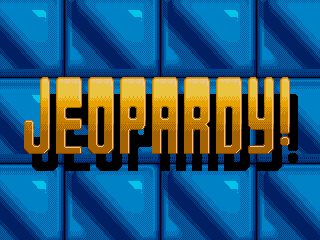 Jeopardy! Deluxe Edition 3