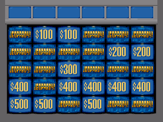 Jeopardy! Deluxe Edition 4
