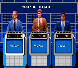 Jeopardy! Deluxe Edition 11