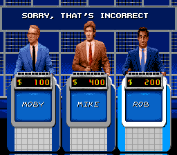 Jeopardy! Deluxe Edition 13