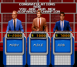 Jeopardy! Deluxe Edition 18