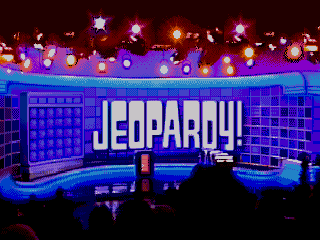 Jeopardy! Sports Edition 0