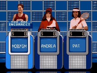 Jeopardy! Sports Edition 9