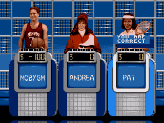 Jeopardy! Sports Edition 10