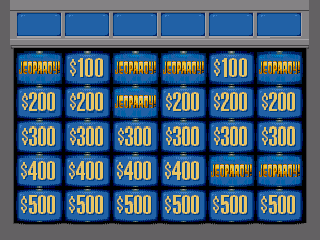 Jeopardy! Sports Edition 4