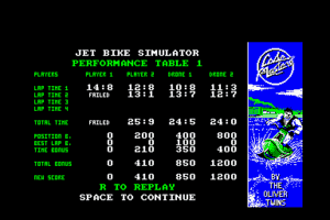 Jet Bike Simulator 5